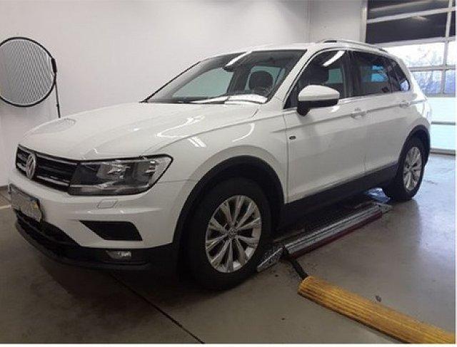 Volkswagen Tiguan - 2.0 TDI Join ACC Navi AHK 17 Zoll
