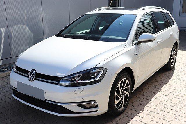 Volkswagen Golf Variant - VII 1.6 TDI Join Navi,Pano,Klimaautom