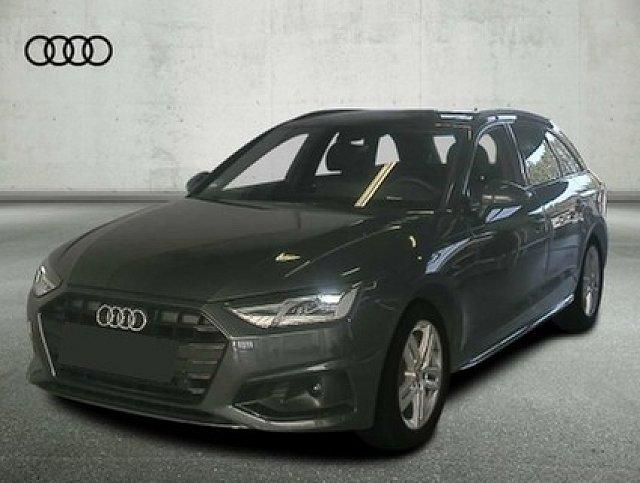 Audi A4 allroad quattro - Avant 40 TDI S-tronic Advanced AHK/OptikpaketSc