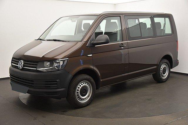 Volkswagen T6 andere - Kombi 2.0 TDI 9-Sitzer