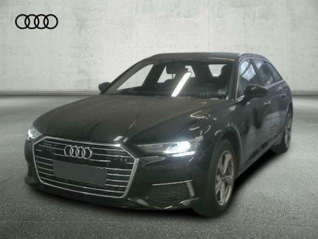 Audi A6 allroad quattro - Avant 45 TDI Q Tip Advance LED/Navi/Leder Milan