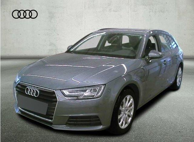 Audi A4 allroad quattro - Avant 35 TDI S-tronic Stand/LED/Navi