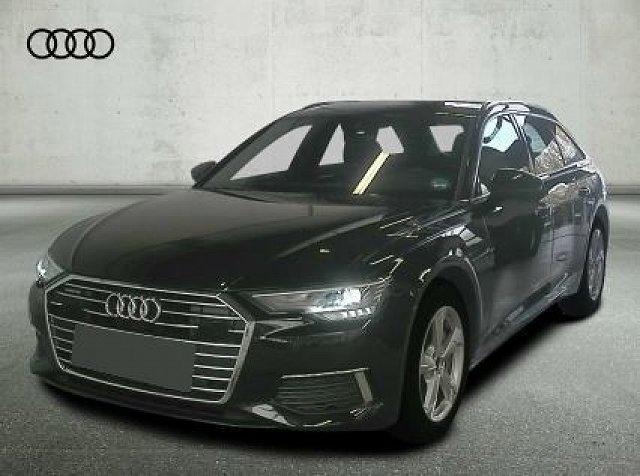 Audi A6 allroad quattro - Avant 45 TDI Q Tip Design LederMilano/MMI.Navi