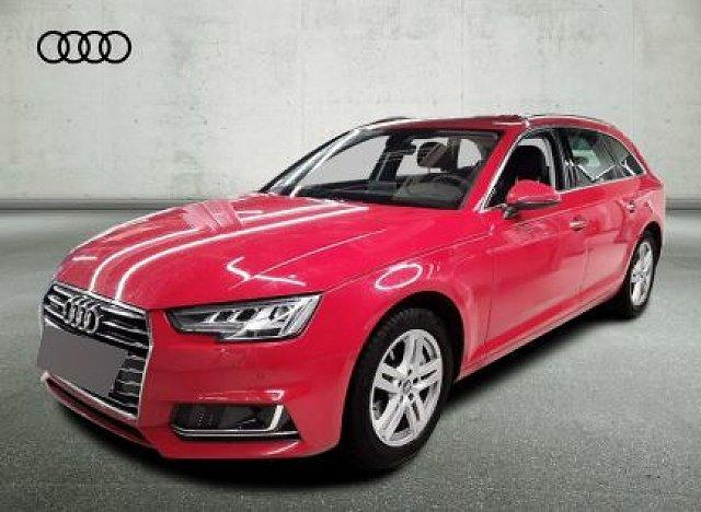 Audi A4 allroad quattro - Avant 40 TDI Q Tip Design ACC/Matrix/Navi/Virtu