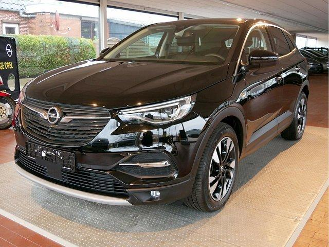 Opel Grandland X - 1.2 Turbo Business INNOVATION