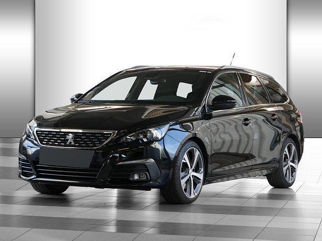 Peugeot 308 SW - GT 2.0 BlueHDi 180 LED STANDHZ AKTIVSITZE
