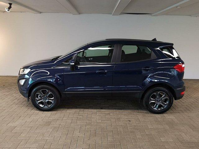 Ford EcoSport - COOL CONNECT WINTER-PAKET / LMF