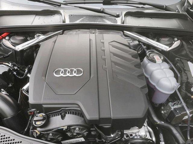 Audi A4 Avant S line 45 TFSI quattro 195