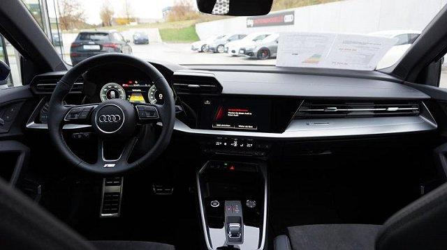 Audi A3 Sportback advanced 40 TFSI e 150(204) kW(PS) S tronic ,