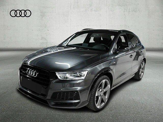 Audi Q3 - 2.0 TDI Q S tronic Sport 2x line Xenon Navi 2