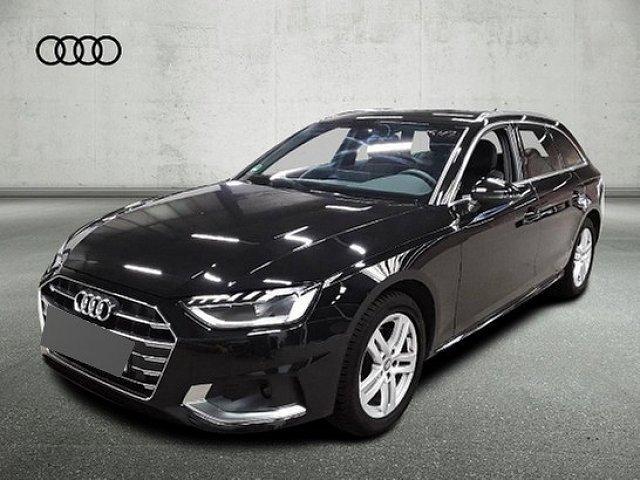 Audi A4 allroad quattro - Avant 35 TFSI S tronic Advanced Navi LED DAB
