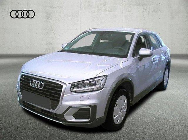 Audi Q2 - 30 TFSI Design AHK Navi LED DAB