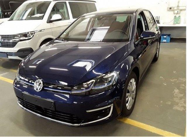Volkswagen Golf - e-Golf CCS DAB ACC LED 17 Zoll Kamera Dynaudio