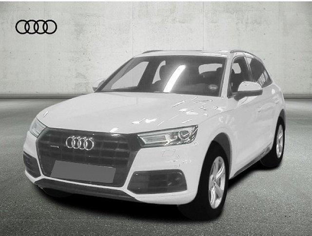 Audi Q5 - 50 TDI Q Tip Sport Navi Pano Virtual Cockpit