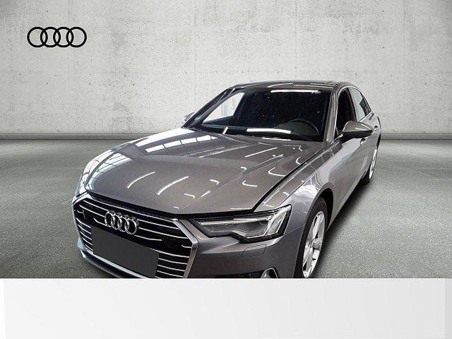 Audi A6 - 40 2.0 TDI sport (EURO 6d-TEMP)
