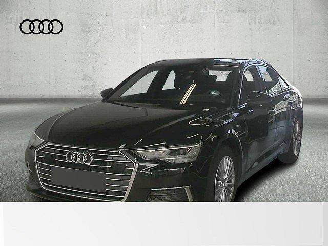 Audi A6 - 40 2.0 TDI design (EURO 6d-TEMP)