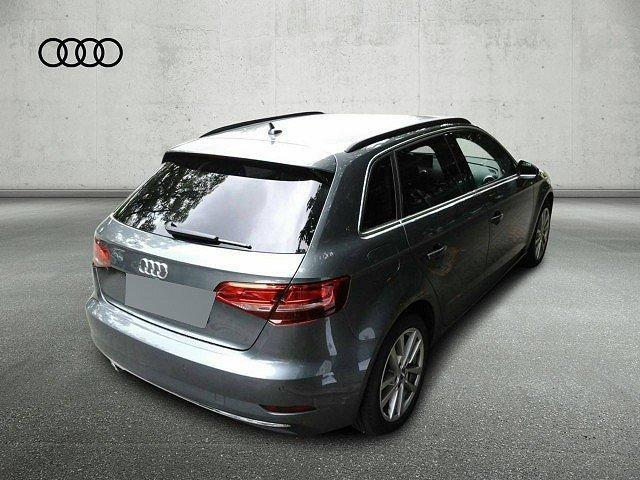 Audi A3 1.0 TFSI Sportback S tronic