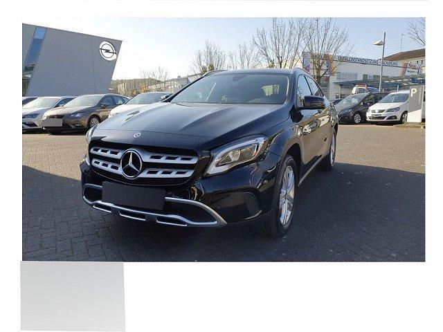 Mercedes-Benz GLA - 220 d Urban 4Matic