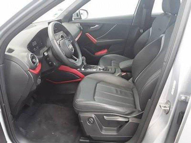 Audi Q2 1.5 35 TFSI sport (EURO 6d-TEMP)