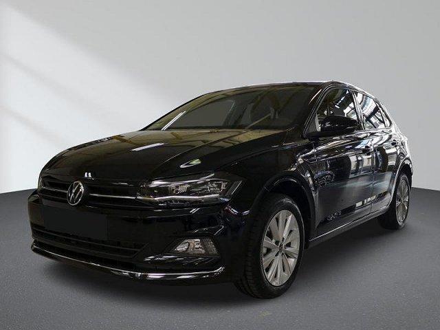 Volkswagen Polo - Highline 1,0l TSI 95 PS