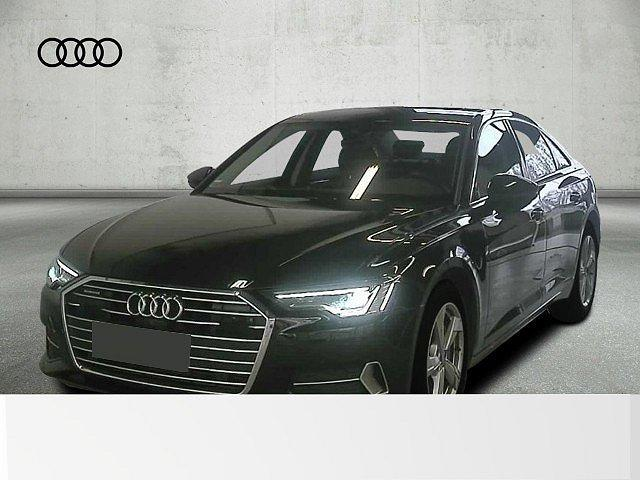 Audi A6 - 50 3.0 TDI quattro sport (EURO 6d-TEMP)