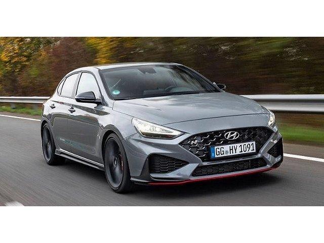 Hyundai i30 FastbackN - Fastback N Performance 280 PS NAVI+KAMERA+SHZ+KLIMAAUTO+PDC+UVM+