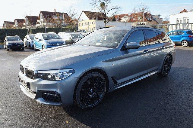 BMW 5er Touring - 520 d xDrive M Sport*Navi Prof*Pano*HiFi