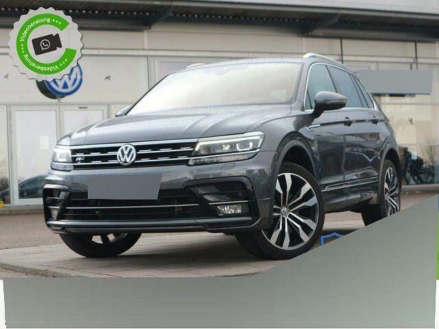 Volkswagen Tiguan - 2.0 TDI DSG 4-MOTION R-LINE HIGHLINE 20