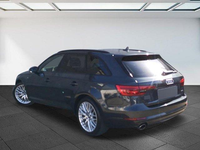 Audi A4 Avant 2.0 TFSI S-Line quattro SideAssist S Line LED Teilleder APS Tempom.a