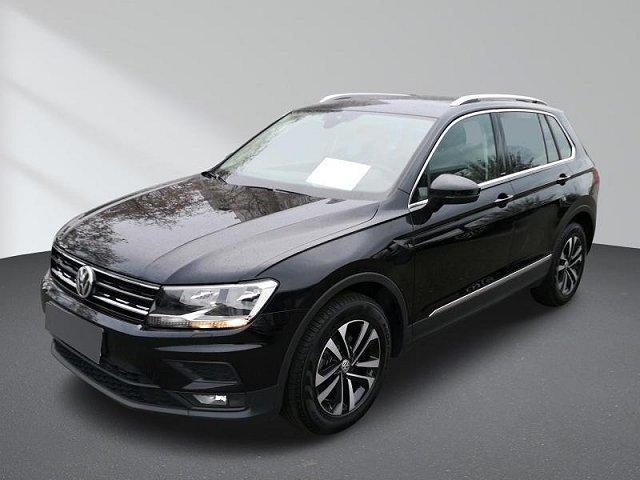 Volkswagen Tiguan - 2.0 TDI Comfortline AHK Navi Acc