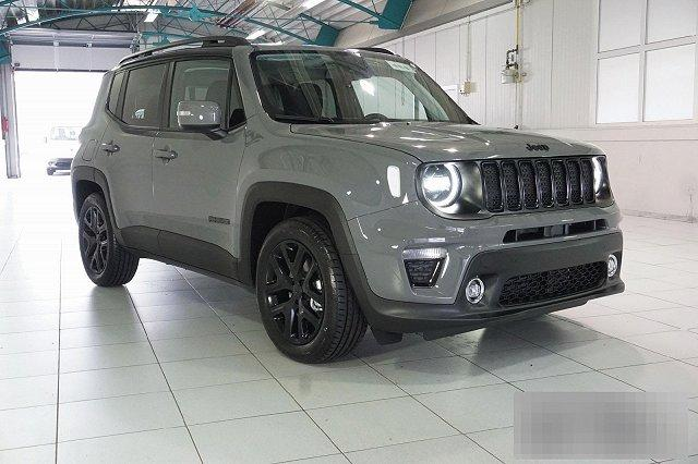 Jeep Renegade - 1,3 T-GDI 2WD LIMITED DCT BLACK PACK MJ 2021
