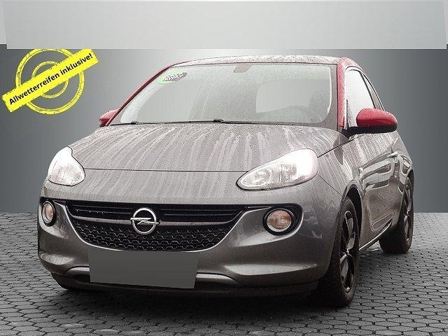 Opel Adam - 120 Jahre PDC+DAB+KlimaAT+Allwetterr.+SHZ
