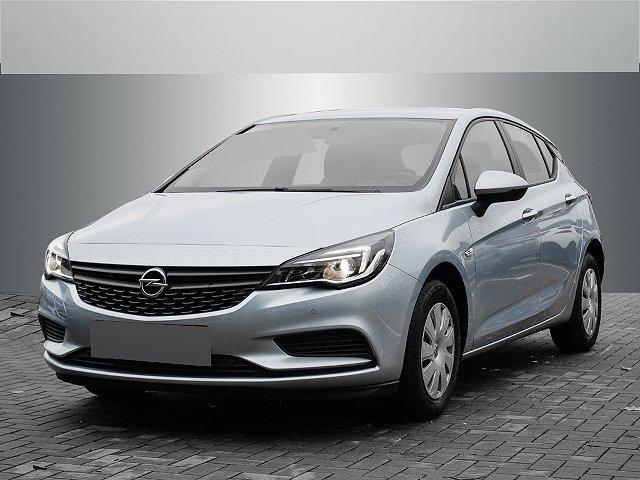 Opel Astra - K Selection 1.4 Navi+PDC+Klima+SHZ
