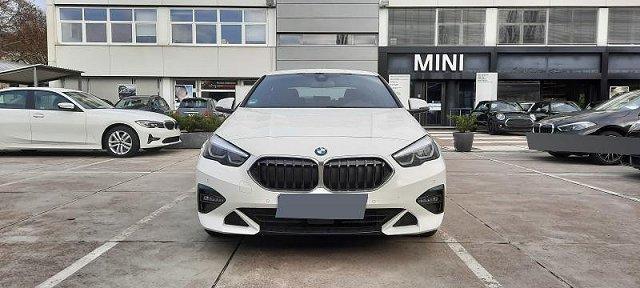 BMW 2er - 218d Gran Coupé Sport Line ComfortProf Business