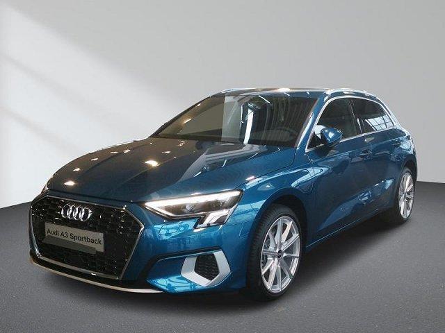 Audi A3 Sportback - advanced 40 TFSI e 150