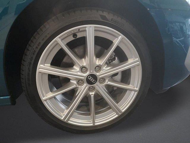 Audi A3 Sportback advanced 40 TFSI e 150