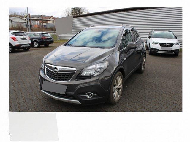 Opel Mokka - 1.6 CDTI Automatik