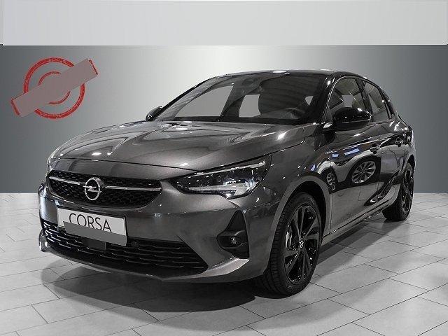 Opel Corsa - F GS Line 1.2 LED+Multimedia Radio+DAB+PDC+Klima