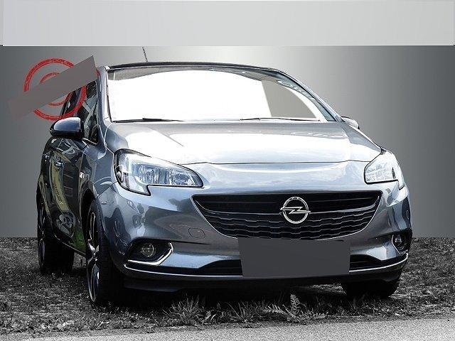 Opel Corsa - 1,4 Color Edition +Rückfahrkamera+FSE+GRA+