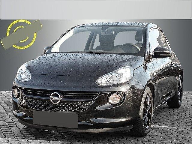 Opel Adam - Jam 1.4 PDC+Allwetter+DAB+SHZ+KlimaAT+FSE+LHZ