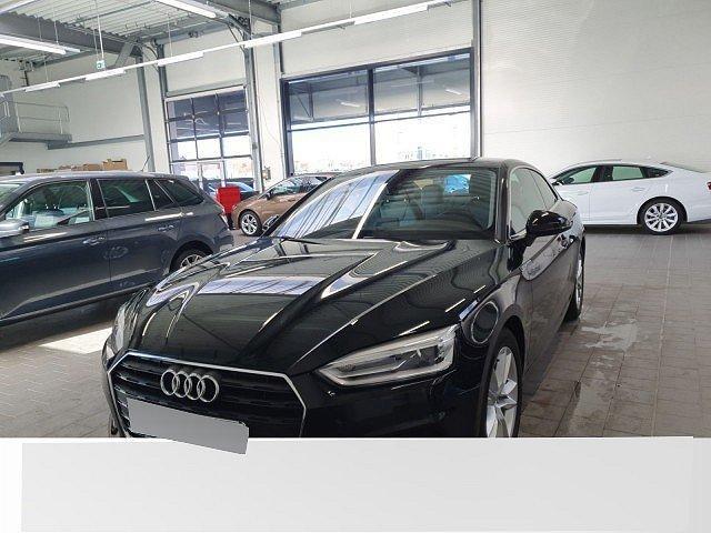 Audi A5 - Coupe 2.0 TDI ultra S tronic
