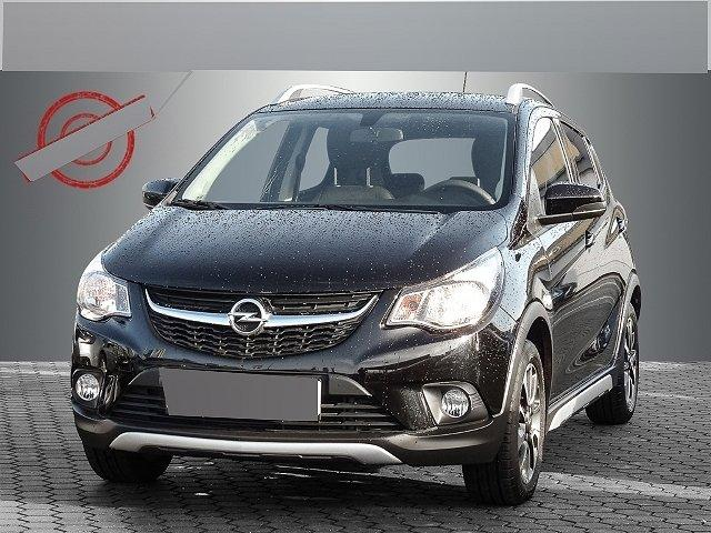 Opel Karl - Rocks 1.0+Klimaanlage+PDC+BC+NSW+