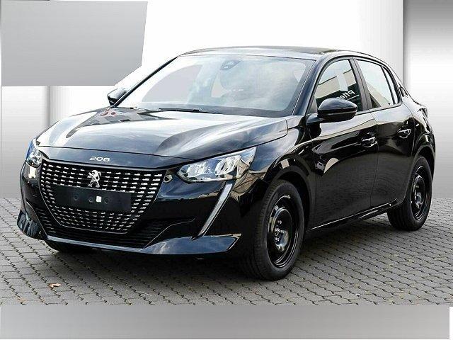 Peugeot 208 - PureTech 75 Active Klima, Tempomat, 7 Bilds