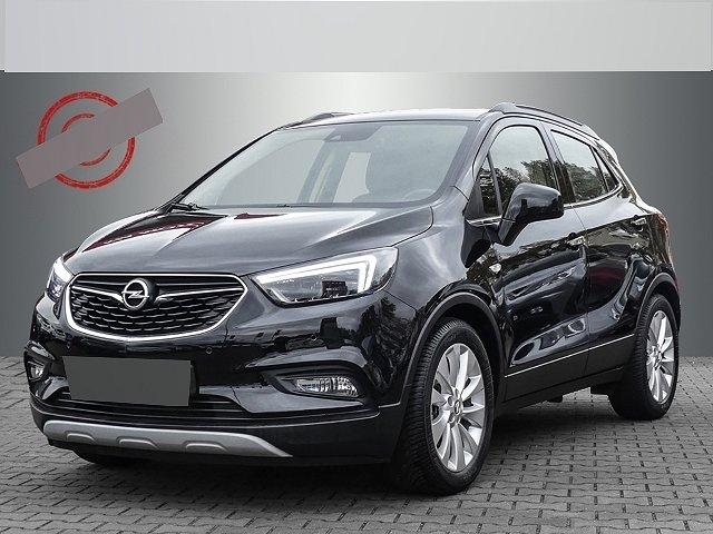 Opel Mokka X - Innovation 1.4 T *Aut+LED+Navi+Kamera+PDC*