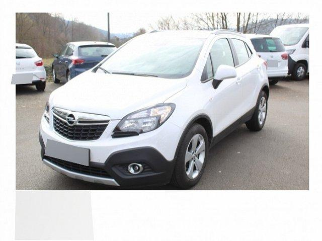 Opel Mokka - 1.4 Turbo Edition