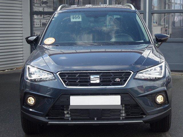 Seat Arona - FR TSI +AHK+DAB+LED+FULL LINK+ACC+KEYLESS