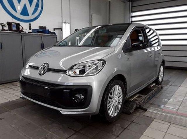 Volkswagen up! - up 1.0 high R line Sportfahrw. DAB Beats 17 Zo