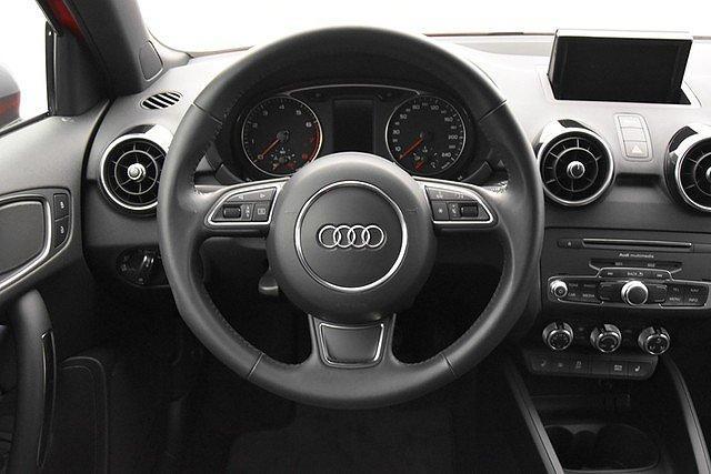 Audi A1 Sportback 1.4 TFSI sport Sline-Ext.-Paket/Multi