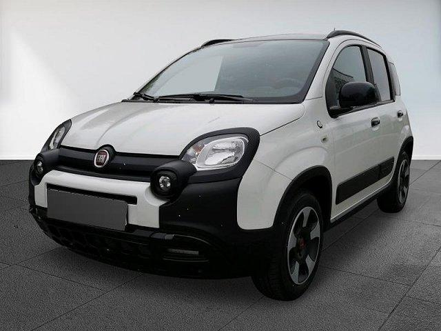 Fiat Panda - 1.2 City
