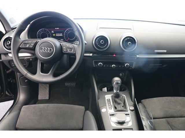 Audi A3 40 TFSI quattro Limousine sport (EU 6d-TEMP)